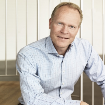 Jan Lundborg, Chief Commercial Optimization Officer, Scandic.
