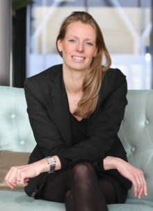 Tine Birkeland, Marketing & Communication Director, Scandic Norway