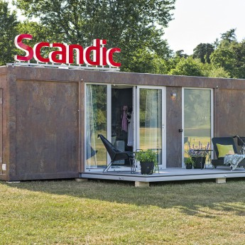 Scandic To Go
